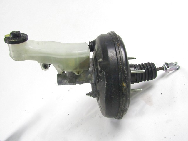 Details about 131010-17750 BRAKE BOOSTER WITH BOWL TOYOTA IQ 1 0 50KW AUT B  3 P 09 SPARE PARTS