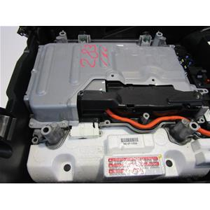 honda insight batteria