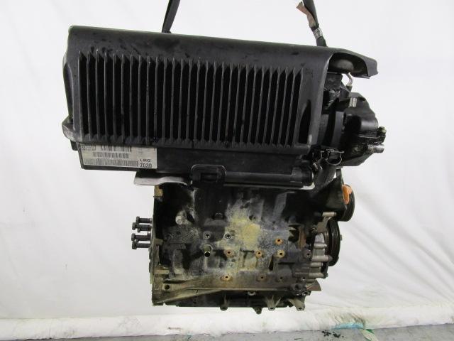 204d3 motor land rover freelander 2 0 d 5p 5m 82kw 2002. Black Bedroom Furniture Sets. Home Design Ideas