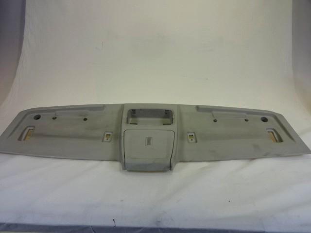 Plafoniera Tetto Auto : A rivestimento tetto supporto plafoniera fiat idea