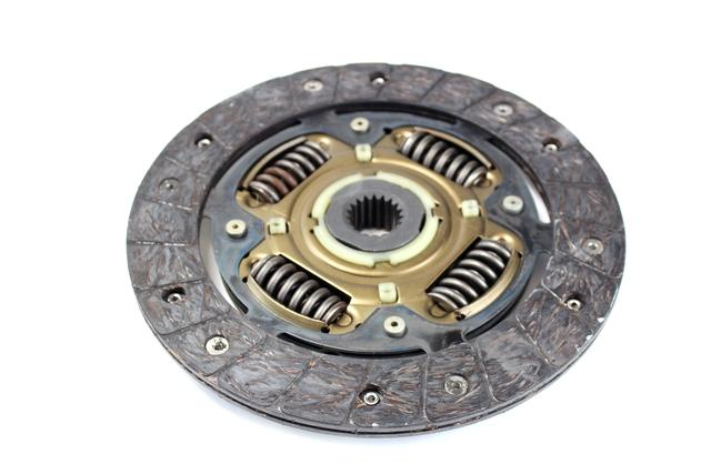 Kupplung Kupplungssatz Motorkupplung NIPPARTS N2002240 CITROEN C1 1 1.0 BJ AB