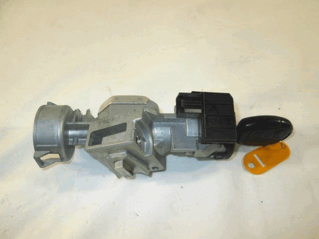 Details about 3M51-3F880-AC SWITCH CYLINDER IGNITION WITH KEY FORD FOCUS  1 8 D 5M 8