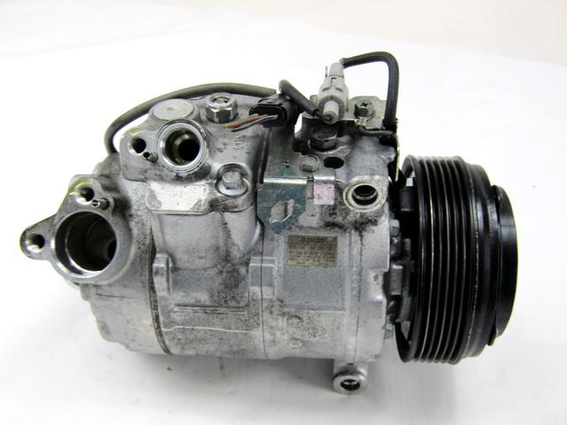 Original bmw x1 e84 1,8d 2,0d 2,3d 177ps compresor de 6987862 64526987862