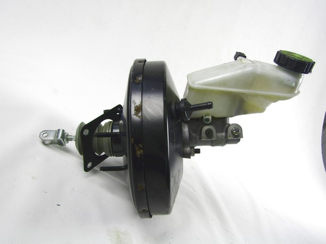Details about 47200-0D170-A BRAKE BOOSTER WITH BOWL TOYOTA YARIS 1 0 51KW  5M B 5P (2007) RICA