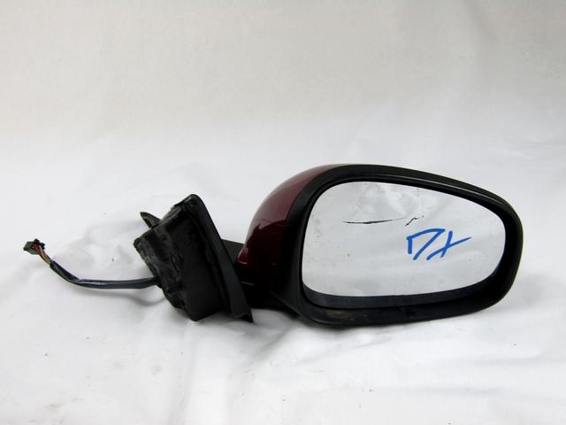 Sostituzione Vetro Specchietto Retrovisore Esterno.50529381 Specchietto Retrovisore Esterno Destro Connettore 7 Pin