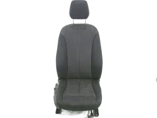 Fundas para asientos negro delantero are bmw 1er f20