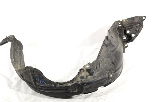 Parasassi anteriore destro per toyota yaris 1999 al 2005