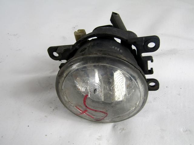 2pcs V/éhicule Avant Brouillard Lumi/ère Grille Droite et Gauche Couvertures de Lampe De Voiture for la Protection Compatible Avec Citroen C4