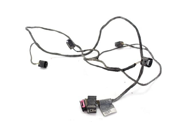 6928366 Wiring Parking Sensors Rear Bmw Serie 5 530d  E60  3 0 16