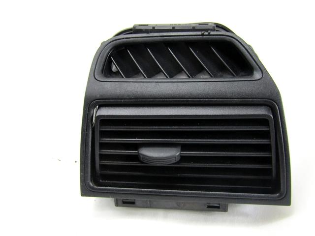 2x Grille Ventilation Bouche Aération Fiat Fiorino 2007-2018 Droite et Gauche