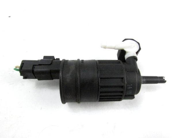 Pour Renault Essuie-eau//Pompe éclaboussures Essuie-Glace Pompe Essuie-Pompe à eau dualpu