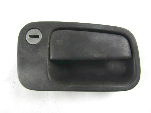 Attacco per porta anteriore sinistra maniglia ASSY 90/110/Defender 90//& 110/tutti i modelli BR 2199