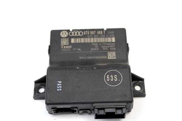 Protection sous moteur Audi Q5 partie avant du 10//2008 au 06//2012
