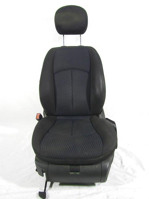 a0009101334 sitz vorne elektrisch linke seite fahren. Black Bedroom Furniture Sets. Home Design Ideas
