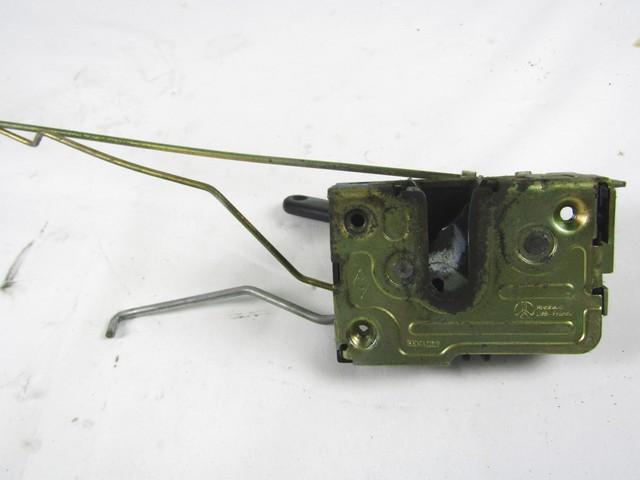 Multicar m25 m24 Robur IFA w50 misura rivestimenti Coprisedili con scritta