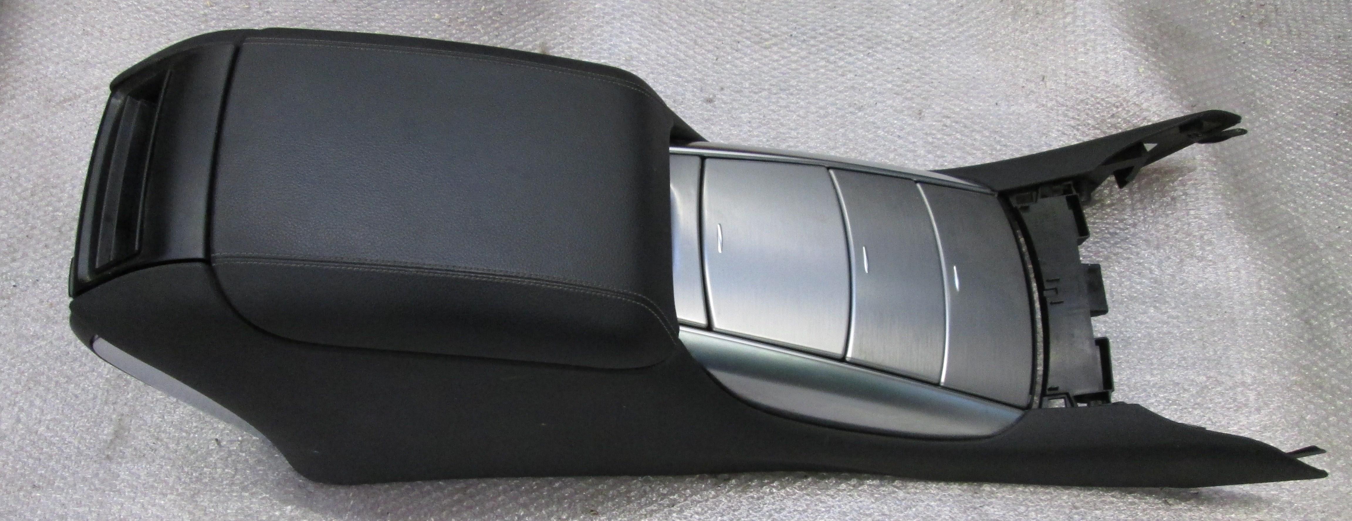 mercedes classe r 350 cdi 4matic 195kw sport v251 tunnel centrale portraoggetti ebay. Black Bedroom Furniture Sets. Home Design Ideas