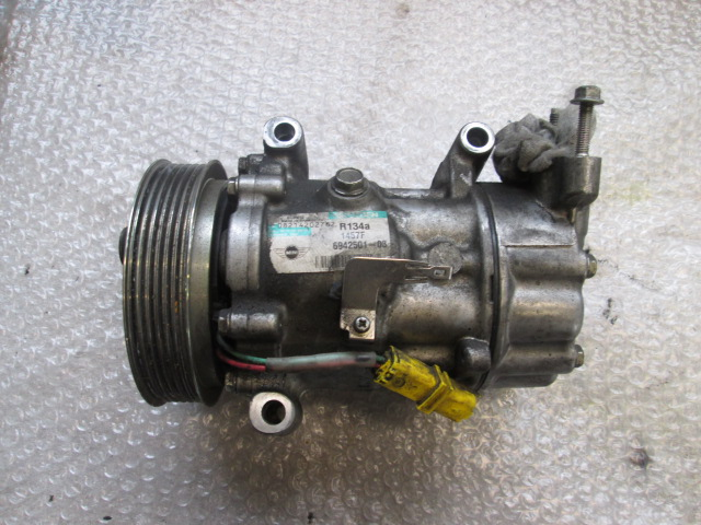 Details about MINI COOPER R56 1 6 88KW 120CV 5M 3 P BENZ N12B16A 06-06/2010  REPLACEMENT COMPRE
