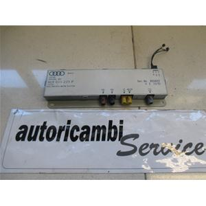 1987 A1 Military HMMWV Humvee With Matching 222191713702 moreover Mazda RX7 1993 1995 Black LED Tail Lights moreover Watch besides  furthermore 2003 Audi A4 Antenna Removal. on 1994 gmc sierra antenna