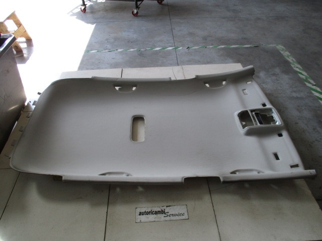 cielo rivestimento tetto interno volkswagen golf 5 1 9 d