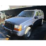 JEEP GRAND CHEROKEE 2.5 D 5M 85KW (1995) RICAMBI IN MAGAZZINO  zoom