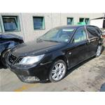 SAAB 9-3 1.9 132KW D AUT SW (2009) RICAMBI IN MAGAZZINO