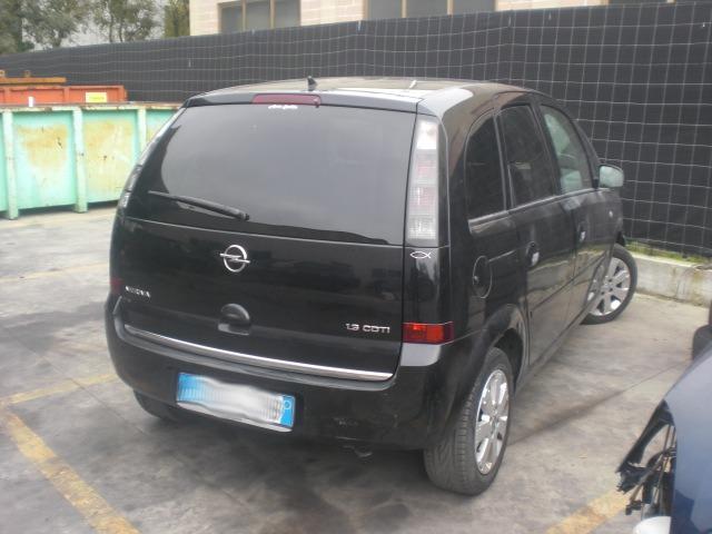 Schema Elettrico Opel Meriva : Opel meriva cdti kw ricambi in magazzino u autoricambi service