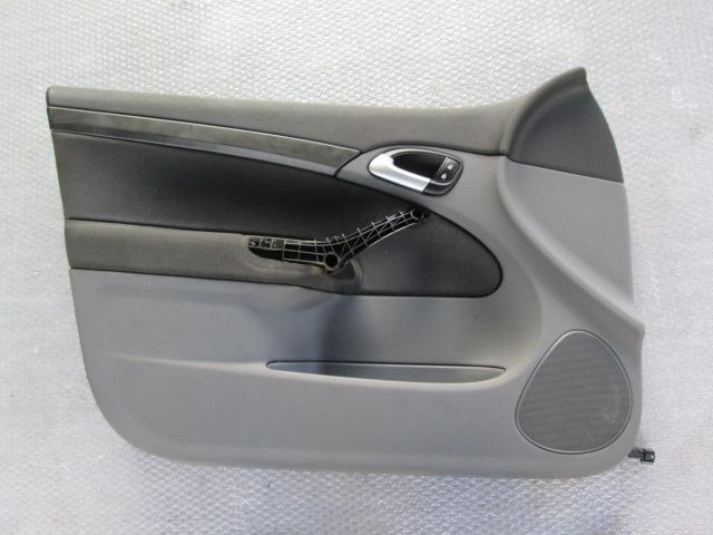 Saab 9 3 2 2 tid 92kw 5m pannello interno porta anteriore - Porta anteriore ...