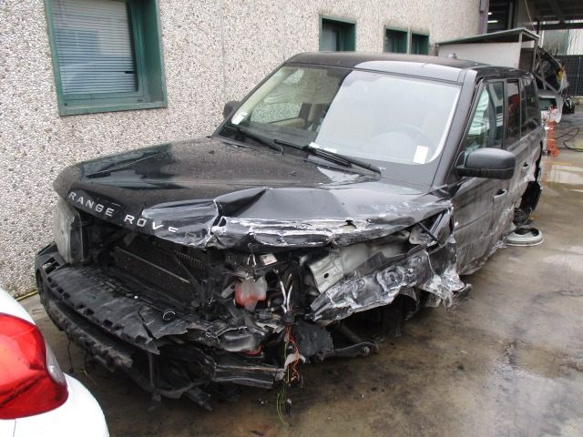 land rover range rover sport 3 6 d aut 5p 200kw (2008) ricambi in
