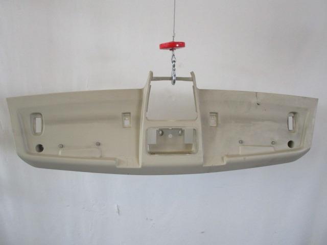 Plafoniera Tetto Auto : A rivestimento anteriore tetto supporto plafoniera lancia
