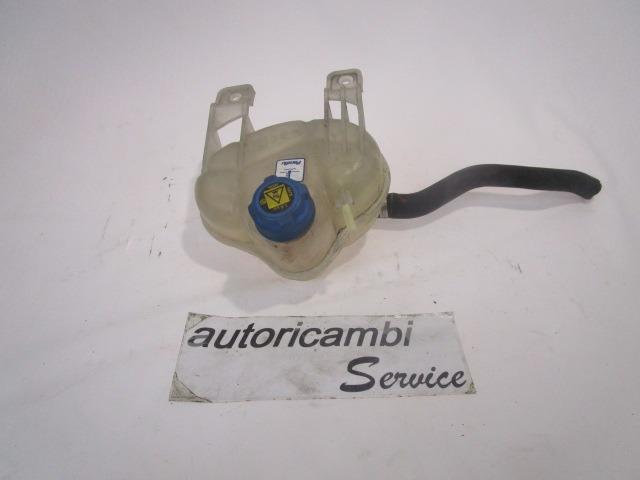 2028 Vaschetta acqua radiatore Alfa Romeo A33 MARCA-STAR AUTOFORNITURE