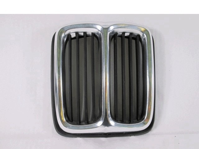 ORIGINALE BMW 51117347666-Set mascherina SRA levigato SRA x1