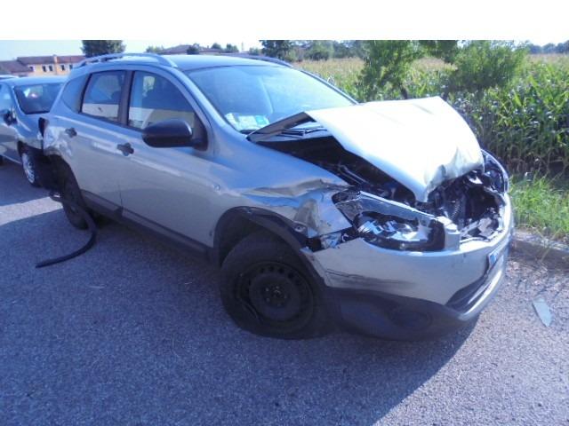 Nissan Qashqai 2 1 5 81kw 5p D 6m 2011 Ricambio Usati Auto In