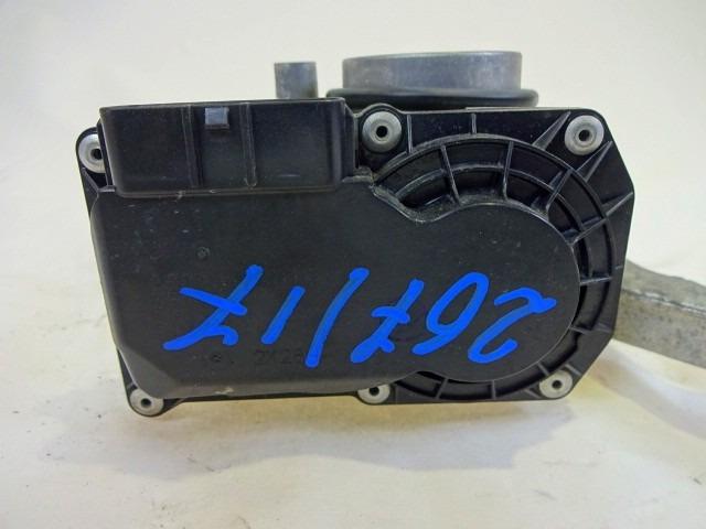 Corpo farfallato 22030-23010 Toyota Yaris 1.3 benzina 2006-2009