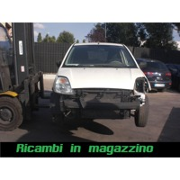 FORD FIESTA VAN 1.4 D 3P 5M 50KW (2005) RICAMBI IN MAGAZZINO