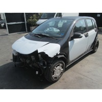 SMART FORFOUR 1.1 B 5P 5M 47KW (2006) RICAMBI IN MAGAZZINO