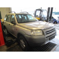 LAND ROVER FREELANDER 2.0 D 5P 4X4 AUT 82KW (2000) RICAMBI IN MAGAZZINO