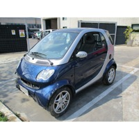 SMART FOR TWO 0.7 45KW AUT 3P (2003) RICAMBI IN MAGAZZINO