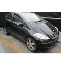 MERCEDES A160 W169 2.0 60KW D 5P 5M (2007) RICAMBI IN MAGAZZINO