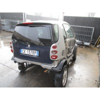 SMART FORTWO COUPE' 0.7 45KW 3P B 5M (2004) RICAMBI IN MAGAZZINO