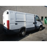 IVECO DAILY 2.3 70KW 5M D (2004) RICAMBI IN MAGAZZINO