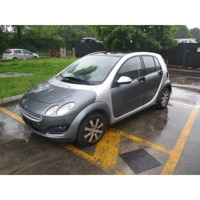 SMART FORFOUR CDI 1.5 70KW 5P D 5M (2005) RICAMBI IN MAGAZZINO