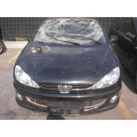 PEUGEOT 206 CC 1600 80KW D RICAMBI IN MAGAZZINO