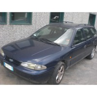 FORD MONDEO 1.8 SW 66  KW  (1993/1996 ) RICAMBI IN MAGAZZINO