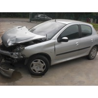 PEUGEOT 206 1.4 B 5M  55KW (2003) RICAMBI IN MAGAZZINO