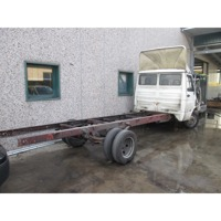 IVECO DAYLY 49 E 12 2.8 D 5M 90KW (1999) RICAMBI IN MAGAZZINO