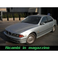 BMW 525 TDS 2.5 D 5P 5M 105KW (1998) RICAMBI IN MAGAZZINO