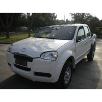 GREAT WALL STEED 2.4 G 5M 93KW (2012) RICAMBI IN MAGAZZINO