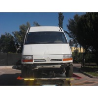 RENAULT MASTER 2.5 58.5KW RICAMBI IN MAGAZZINO