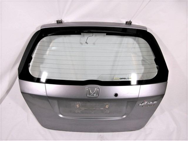 68100saae10zz Portellone Cofano Posteriore Baule Honda Jazz 13 61kw