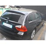 BMW 320D E91 TOURING 120KW AUTOM. 5P RICAMBI IN MAGAZZINO  zoom